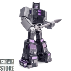 DX9 Toys D-14 Capone Motormaster Atilla Stunticons Combiner