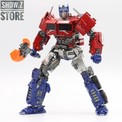 [Pre-Order] Aoyi Mech LS-13 Tactical Commander Optimus Prime