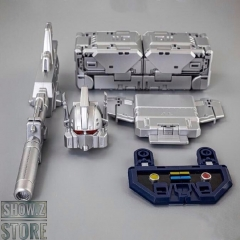[Pre-Order] Mastermind Creations PS-14+ Assaultus Bruticus Upgrade Kit