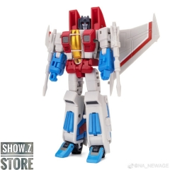 [Pre-Order] NewAge H-13 Lucifer Starscream