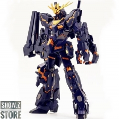 Storm Model 1/144 RX-0 Unicorn Gundam 02 Banshee Full Armor Plan B