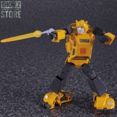 4th Party Masterpiece MP-45 Bumblebee 2.0 Loose Version w/o Box