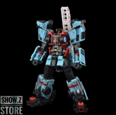 [Pre-Order] Yes Model YM17 Vulcan Hot Spot