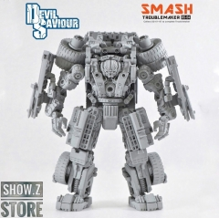 [Pre-Order] Devil Saviour DS-04 Smash Long Haul