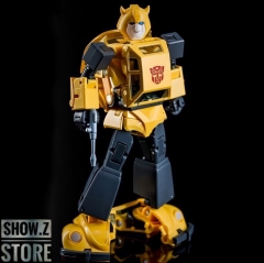 Takara TOMY Masterpiece MP-45 MP45 Bumblebee G1 Version 2.0 Ver. 2