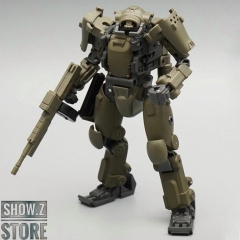 [Pre-Order] MechFansToys S.A.S Special Air Service Ver 2.0