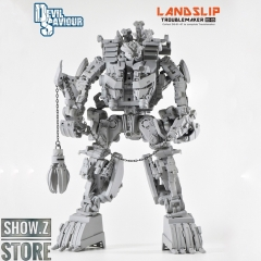 [Pre-Order] Devil Saviour DS-05 Landslip Scrapper