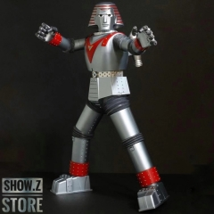 Evolution Toy Grand Action Bigsize Model Giant Robo