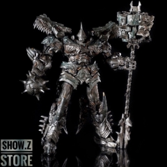 [Pre-Order] G-creation MTST01 Movie Series Wrath Grimlock w/ GDW-01 Ultra Maxmas