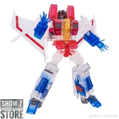 [Pre-Order] Newage H13T Lucifer Strascream Transparent Version