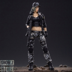 JoyToy Source 1/18 CrossFire Fox Hunter Version B