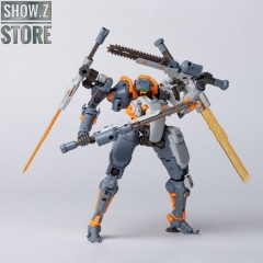 Earnestcore Craft Robot Build RB-09 Ronin