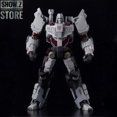 Flame Toys Furai Model 06 IDW Megatron Model Kit Autobot Version