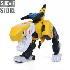 52Toys BeastBox BB-01 Dio 1.5 Version