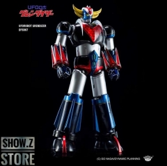 King Arts Diecast Figure Series DFS067 UFO Robot Grendizer Normal Edition