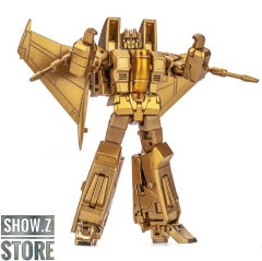 [Pre-Order] NewAge H15G Lucifer Starscream Gold Version