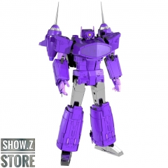 [Pre-Order] Lemontreetoys LT-03 Shockwave Purple Potato Decepticon Starship Revenge