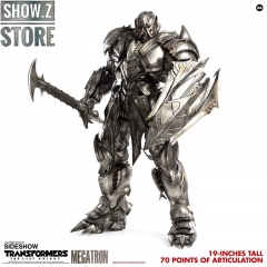 ThreeA Toys Premium Scale Megatron Deluxe Version