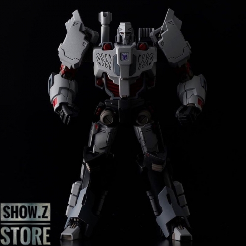 Flame Toys Furai Model IDW Megatron Model Kit Decepticon Version