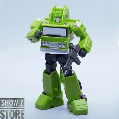 MechFansToys MF-46G Crane Grapple Green Version