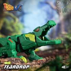 52Toys BeastBox BB-15 Teardrop