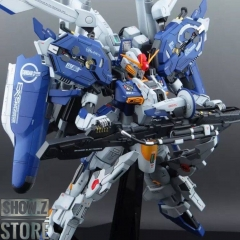 [Pre-Order] JiangGao Model 1/100 MSA-0011 Ex-S Gundam Metal Build