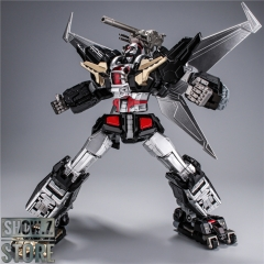 [Pre-Order] Sentinel Toys Metamor-Force Super Beast Machine God: Final Dancouga