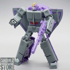 MechFansToys MS-20 Iron Sky Astrotrain