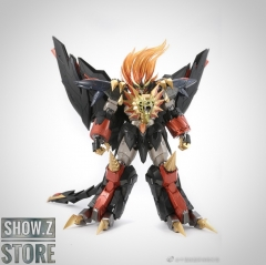 [Pre-Order] Sentinel Toys Genesic Gaogaigar The King of Braves GaoGaiGar Final