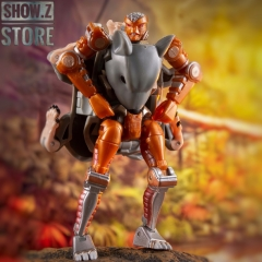Transform Element TE-MM002 Rattrap