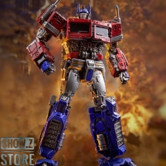 Lemontreetoys LT-01 Lemon Prime Optimus Prime
