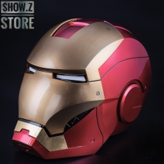[Pre-Order] Killerbody KB20060 1/1 Iron Man Mark VII Wearable Helmet w/ Voice Control