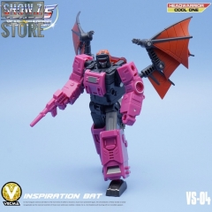 MechFansToys VECMA VS-04 Inspiration Bat Mindwipe