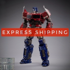[Express Shipping] [Standard Ver.] ToyWorld TW-F09 Freedom Leader Optimus Prime