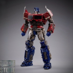 [Pre-Order] [Deluxe Ver.] ToyWorld TW-F09 Freedom Leader Bumblebee Movie Optimus Prime