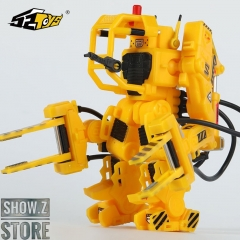 52Toys Megabox MB-02 Aliens Power Loader