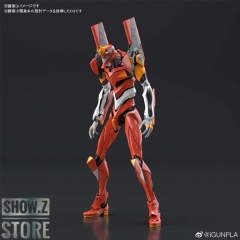 Bandai RG 1/144 Evangelion EVA Unit-02 Production Model Kit