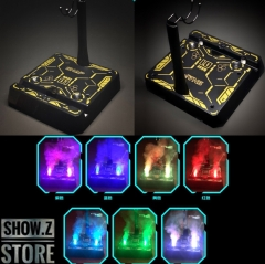 [Pre-Order] SNAP Remote Smoke Display Stand w/ LED
