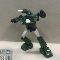 [Pre-Order] 4th Party Masterpiece MP-47 Hound