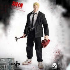 [Pre-Order] ThreeZero 1/6 Dorohedoro Shin Anime Version