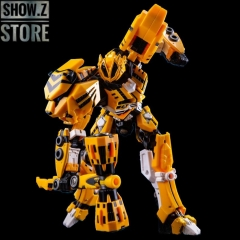 Transform Element MM-01 Hornets Tiger T-Beast Bumblebee