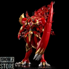 [Pre-Order] Sentinel Toys Magic Knight Rayearth RIOBOT Rayearth