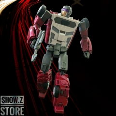 DX9 Toys D-15 Kukinski Dead End