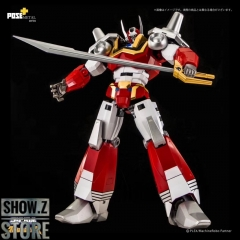 [Pre-Order] Pose Toy Pose+ Machine Robo Metal Series P+04 Baikanfu