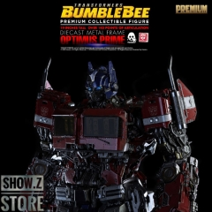 [Pre-Order] Threezero Transformer BUMBLEBEE Optimus Prime Premium Collectible Figure