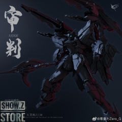 [Pre-Order] Zero_G Studio 1/100 Judge Gundam Model Kit