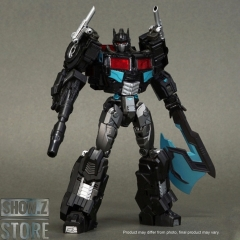 [Pre-Order] Perfect Effect PE-DX11B Dark Warrior Nemesis Prime