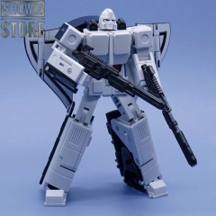 MechFansToys MS-20B Iron Sky Astrotrain Toy Color Version