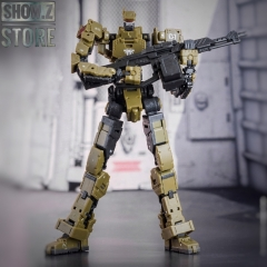 [Pre-Order] Toy Notch Astrobots USU01 Autonomous Field Repairable Soldier Type 01