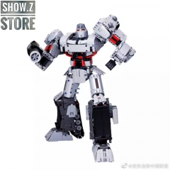 [Pre-Order] Hasbro & Xiaomi Onebot Transformers Megatron Building Brick China Store Exclusive